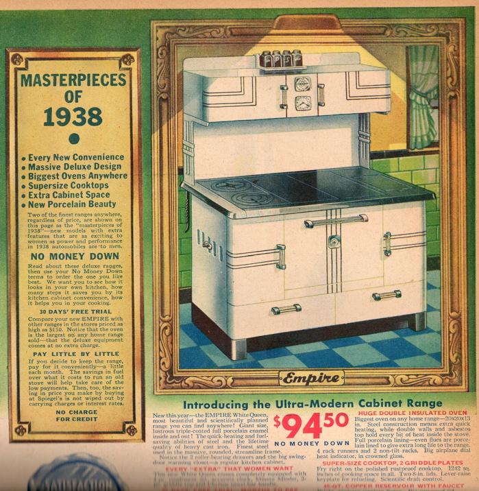 Spiegel 1938 stove blog