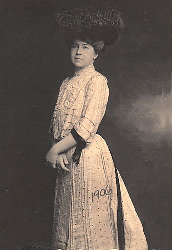 Lena 1906