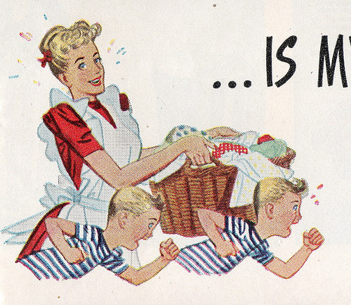 Frigidaire twins laundry