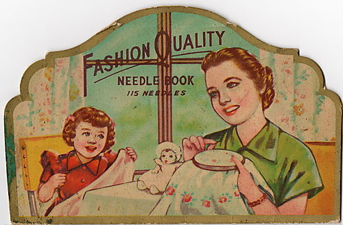 Fashion quality needle