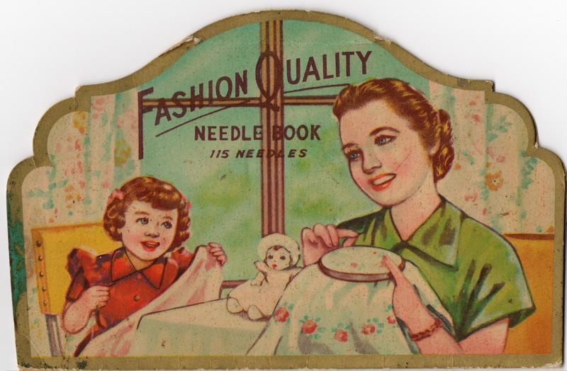Fashion quality needle