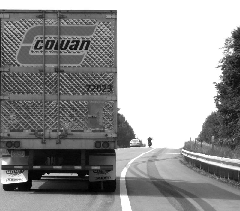 Cowan truck