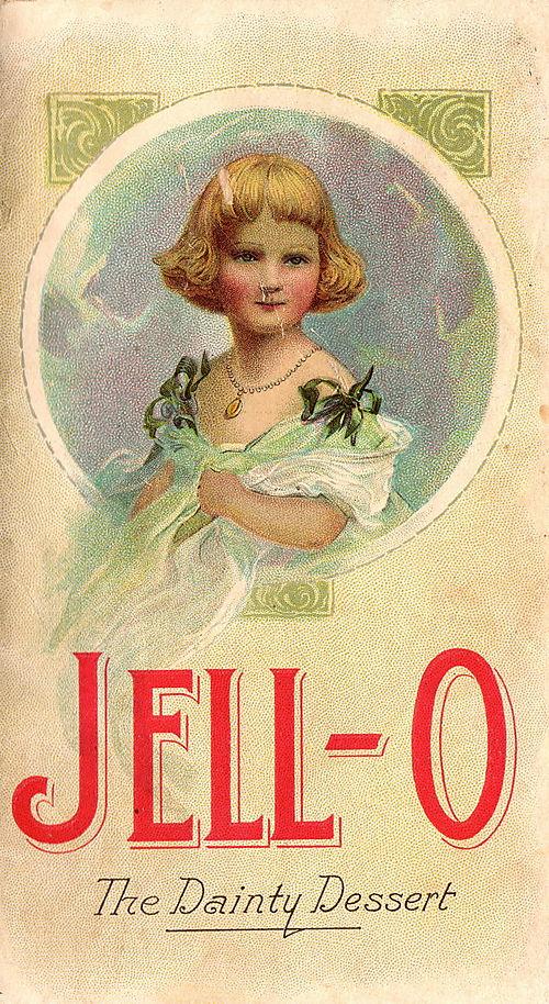 Jello dainty front blog