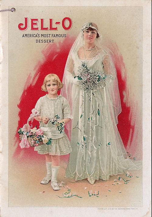 Jello bride cover blog