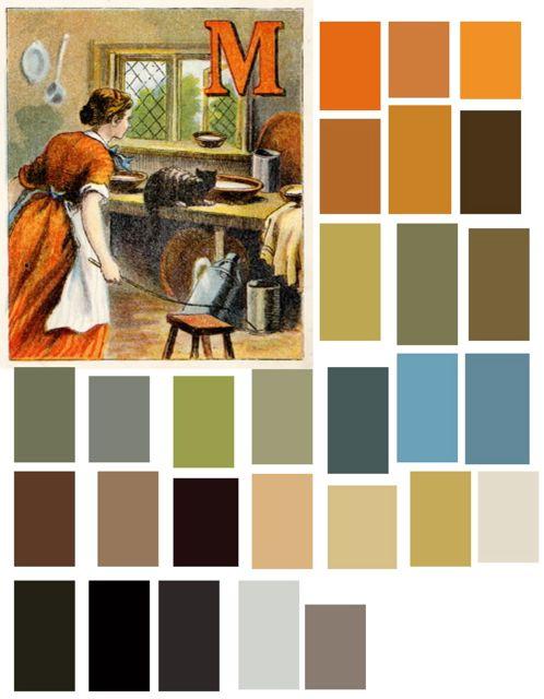Color M gw blog