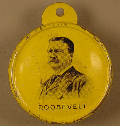Teddy Rooseveltpillbox