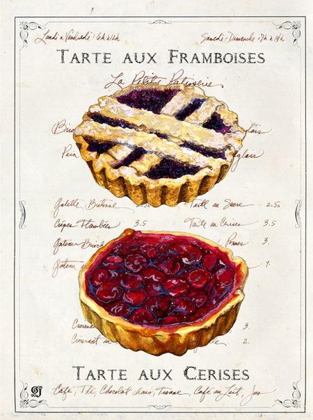 Jouner Pastry572