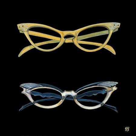Ginny Joyner Eyeglasses small