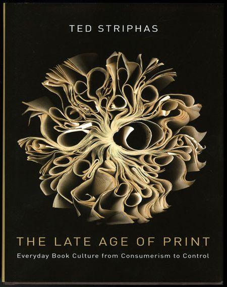 The late age of print cara barer photo whirigig