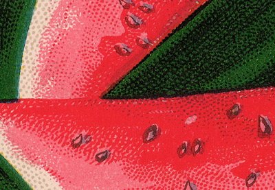 BLOG watermelon detail