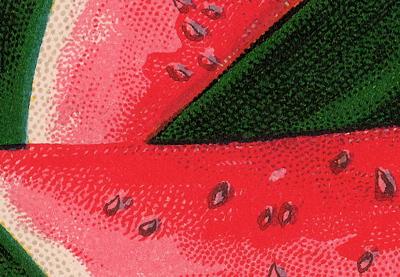 BLOG watermelon detail