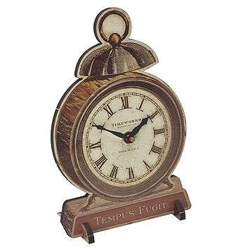 Blog pop clock tempus fugit