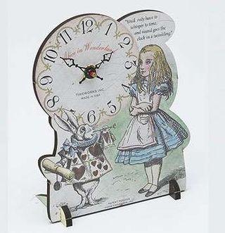 Blog pop clock time flies
