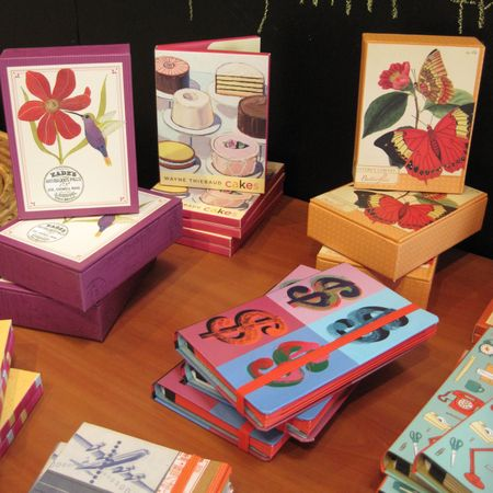 Blog card boxes