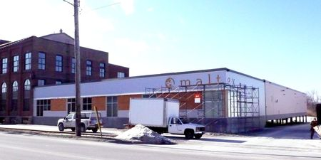 Maltex building burlington vt