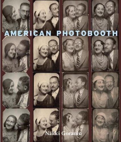 American Photobooth, Nakki Goranin
