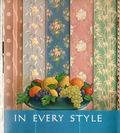 Rockwell kent, sherwin williams, home decorator and paint guide, 1939, wallpaper in every style,