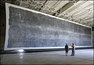 World's largest photo 2007