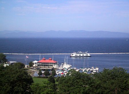 Burlington_waterfront circa 2009