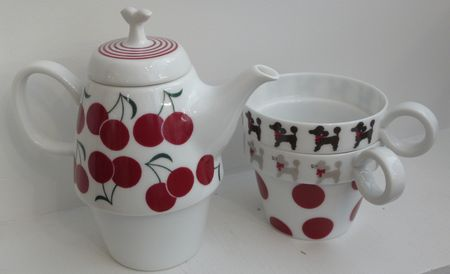 Tea for two cherries shinzi katoh