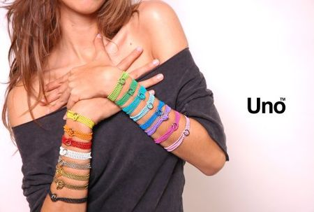 Uno industries magnetic jewelry