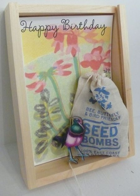 Keepsake Card Kit: perfect gift for any occasion.