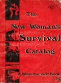The new woman's survival catalog 1973