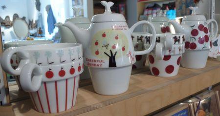 Shinzi katoh tea for two at small equals photo by liza cowan