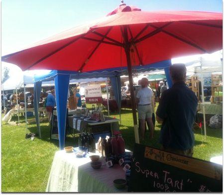South burlington, vermont, farmers market, 500
