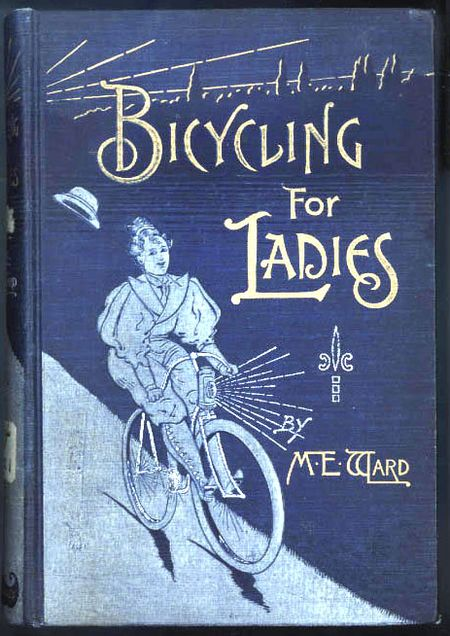 Bicycling for Ladies, ME Ward