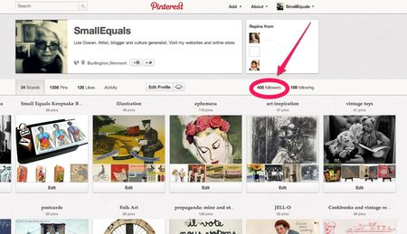 SmallEquals (smallequals) on Pinterest