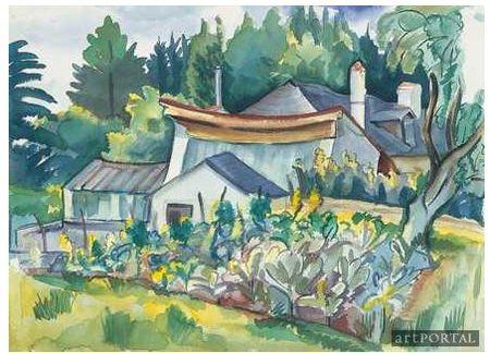 Körtvélyesi kert | Artportal