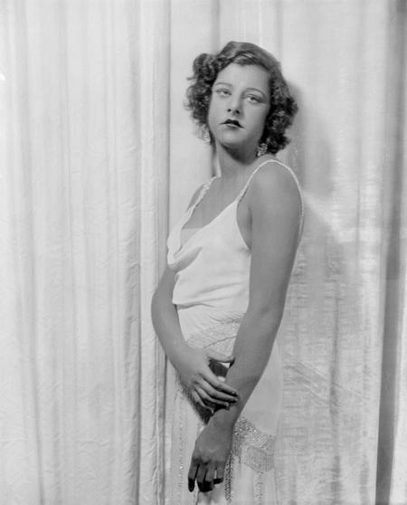 Libby Holman, 1931