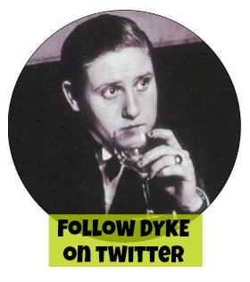 Follow dyke on twitter avitar