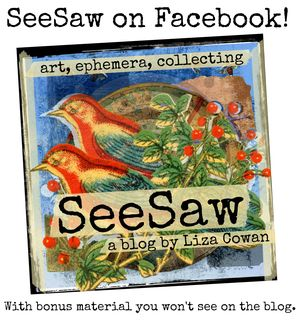 Click here for seesaw on facebook