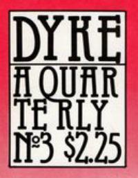 Dyke alice austen chop