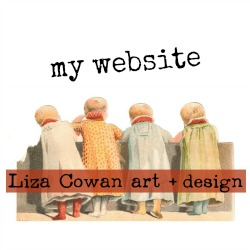 Liza cowan art + design square link for typepad 250