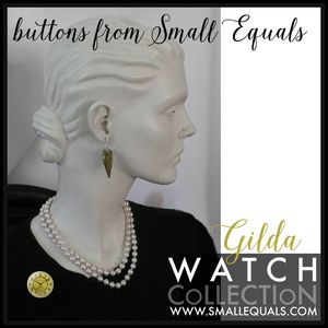 Click here to shop for buttons from small equals. You'll love them.