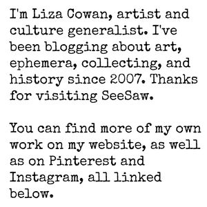 I'm Liza Cowan