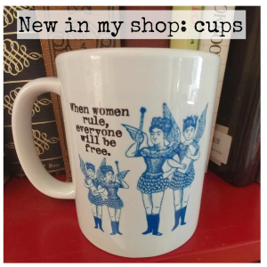 Shop for cups