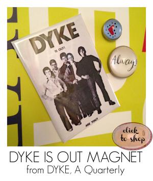 DAQ Magnet