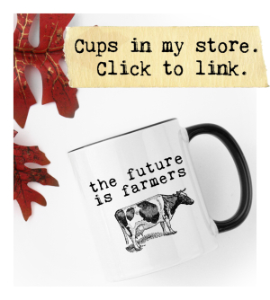 Farmer cow cup ad for seesaw (1)