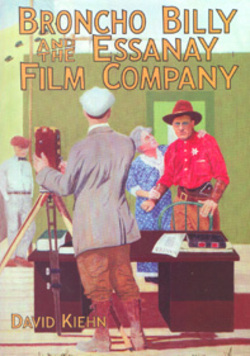 Broncho Billy, Essanay Film Company, early cowboy, jewish cowboy